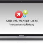 Schölzel Möhring Logodesign