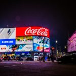 Fotografie Tourismus Piccadilly Circus